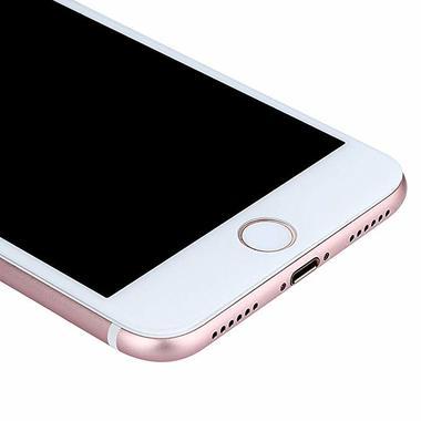 Защитное стекло на iPhone 7P/8P King Kong 3D Белое, фото №1