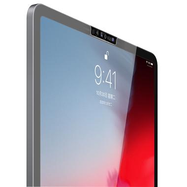 Защитное стекло для iPad Pro 12.9 2017 серия OKR+ 0.3 mm, фото №4