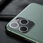 Защитное стекло на камеру для iPhone 11 Pro/ 11 Pro Max (Ver2) - фото 1