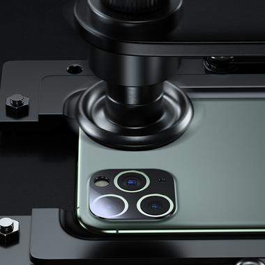 Защитное стекло на камеру для iPhone 11 Pro/ 11 Pro Max (Ver2), фото №12