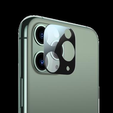 Защитное стекло на камеру для iPhone 11 Pro/ 11 Pro Max (Ver2), фото №15