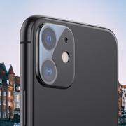 Защитное стекло на камеру для iPhone 11 (2шт, KR серия 0.15 мм.)