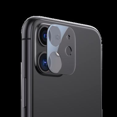 Защитное стекло на камеру для iPhone 11 (2шт, KR серия 0.15 мм.), фото №7