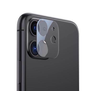 Защитное стекло на камеру для iPhone 11 (2шт, KR серия 0.15 мм.), фото №8