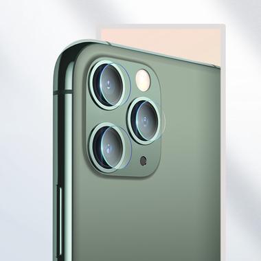Защитное стекло на камеру для iPhone 11 Pro/ 11 Pro Max, фото №1
