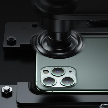 Защитное стекло на камеру для iPhone 11 Pro/ 11 Pro Max, фото №2