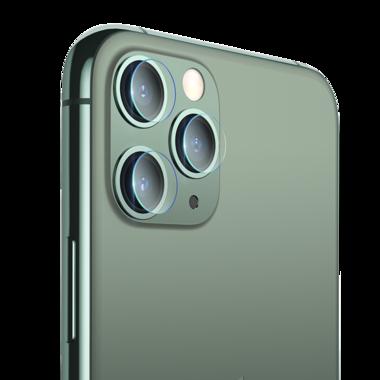 Защитное стекло на камеру для iPhone 11 Pro/ 11 Pro Max, фото №8