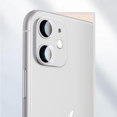 Защитное стекло на камеру для iPhone 11 (Ver2), фото №1