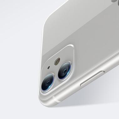 Защитное стекло на камеру для iPhone 11 (Ver2), фото №2