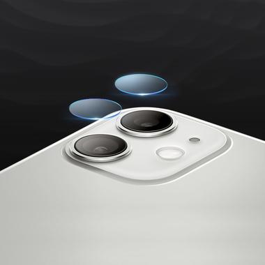 Защитное стекло на камеру для iPhone 11 (Ver2), фото №3