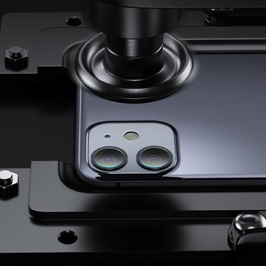 Защитное стекло на камеру для iPhone 11 (Ver2), фото №5