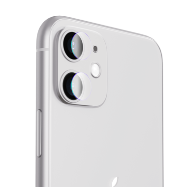 Защитное стекло на камеру для iPhone 11 (Ver2), фото №9