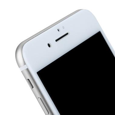 Защитное стекло для iPhone 7 Plus VPro белая рамка, фото №1