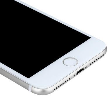 Защитное стекло для iPhone 7 Plus VPro белая рамка, фото №2