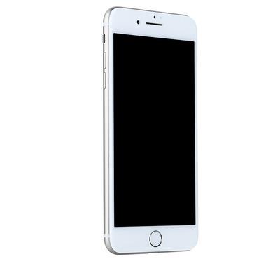 Защитное стекло для iPhone 7 Plus VPro белая рамка, фото №3
