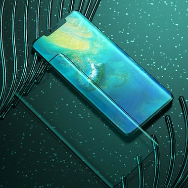 Защитное стекло для Huawei Mate 30 Pro Anti Blue Light, фото №9