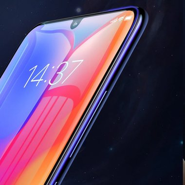 Защитное стекло для Xiaomi mi9/9 Pro серия Vpro 0,3 mm, фото №8