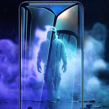 Защитное стекло для Xiaomi mi9/9 Pro серия Vpro 0,3 mm, фото №6