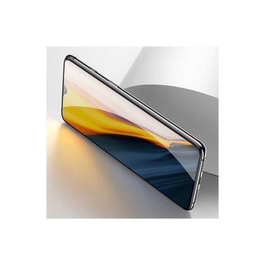 Защитное стекло для One + 7 серия Vpro - черная рамка, фото №7