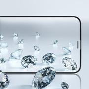 Защитное стекло на iPhone XR/11 - Corning Vpro