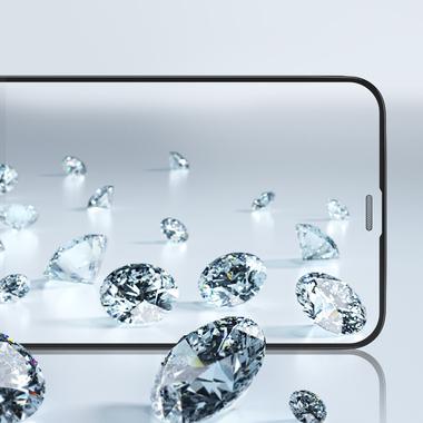 Защитное стекло на iPhone XR/11 - Corning VPro, фото №1