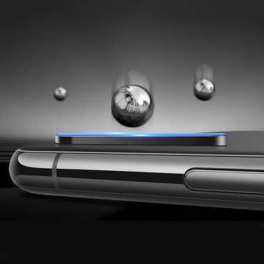 Защитное стекло на камеру для iPhone X, фото №4