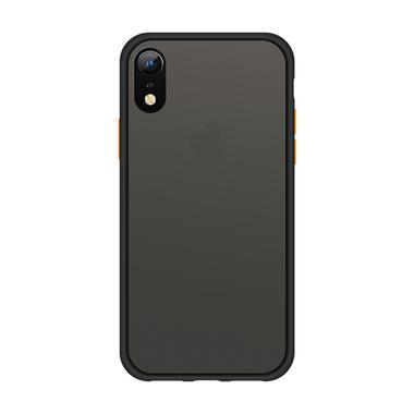 Чехол для iPhone Xr - Magic Smooth черный 1,5мм, фото №1