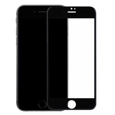 Защитное стекло для iPhone 7/8 KR+Pro 3D Comfort черное, фото №1