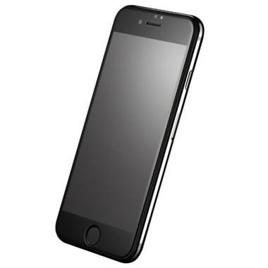 Защитное стекло для iPhone 7/8 KR+Pro 3D Comfort черное, фото №2