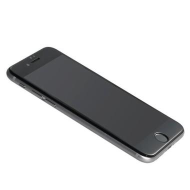 Защитное стекло для iPhone 7/8 KR+Pro 3D Comfort черное, фото №3