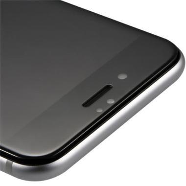 Защитное стекло для iPhone 7/8 KR+Pro 3D Comfort черное, фото №4