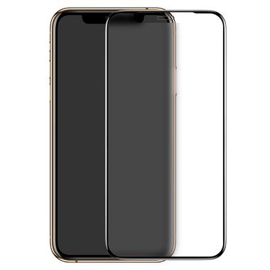 Матовое защитное стекло на iPhone XS/X (5.8') - 0,3 мм VPro 3D, фото №3