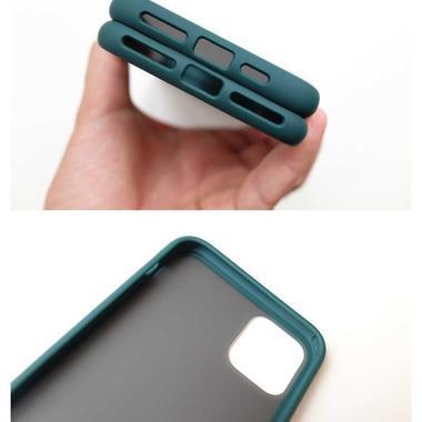 Benks чехол для iPhone 11 Pro красный M. Smooth, фото №3