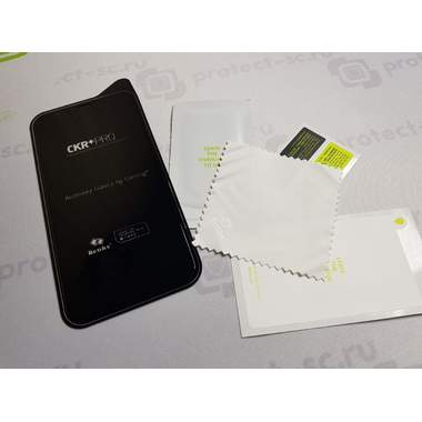 Benks Защитное стекло для iPhone 11 Pro/X/Xs - CKR+Pro, фото №6