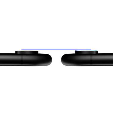 Benks Защитное стекло на камеру для iPhone XR - Soft, фото №1