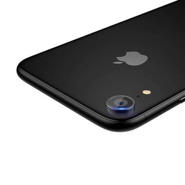Benks Защитное стекло на камеру для iPhone XR - Soft, фото №5