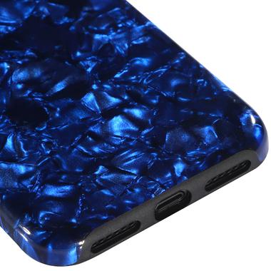 Benks чехол для iPhone X синий Starry, фото №2