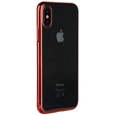 Benks чехол для iPhone X - красный Pure, фото №1