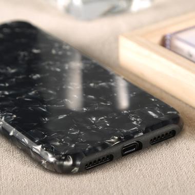 Benks чехол для iPhone X черный Starry, фото №3