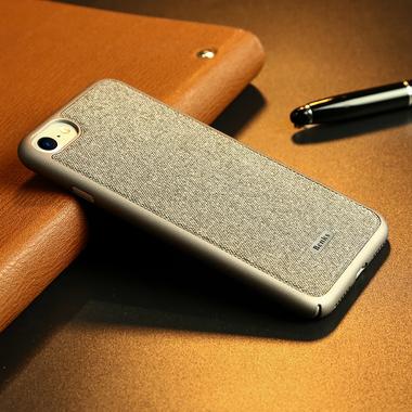 Benks чехол для iPhone 7 | 8 - серый Brownie, фото №3