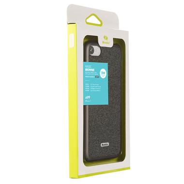 Benks чехол для iPhone 7 | 8 - серый Brownie, фото №1