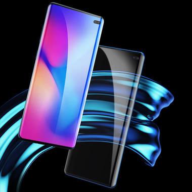 Benks Защитная пленка для Samsung Galaxy S10 Plus, фото №1