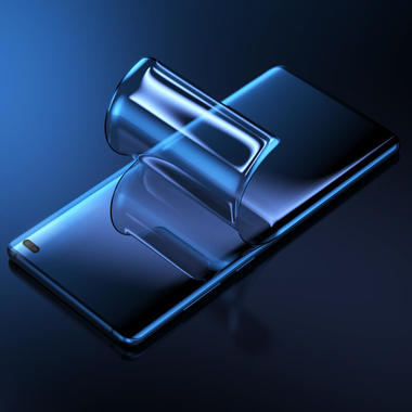 Benks Защитная пленка для Samsung Galaxy S10 Plus, фото №2