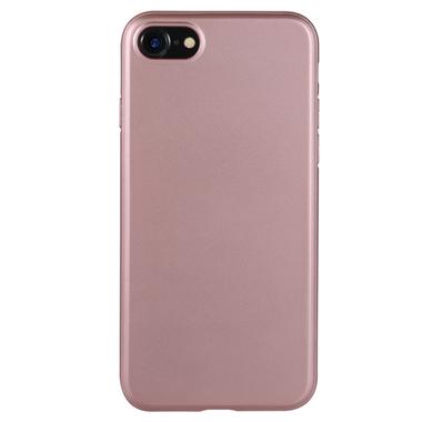 Benks чехол для iPhone 7   8 - розовый Comfort, фото №1