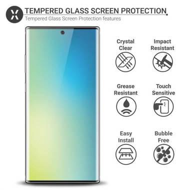 Защитная пленка для Samsung Galaxy Note 10, фото №1