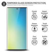 Защитная пленка для Samsung Galaxy Note 10 - фото 1