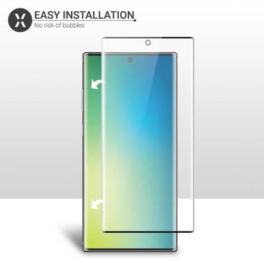 Защитная пленка для Samsung Galaxy Note 10, фото №3