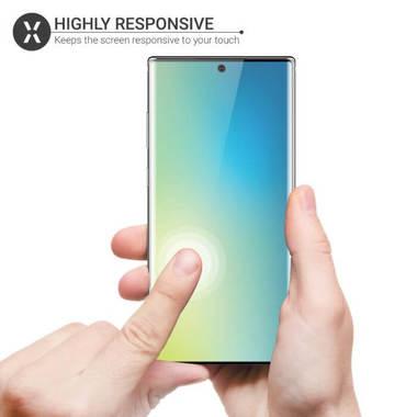 Защитная пленка для Samsung Galaxy Note 10, фото №2