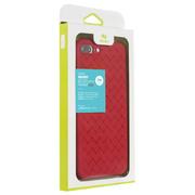 Benks чехол для iPhone 7 Plus/8 Plus серия Weaveit - красный