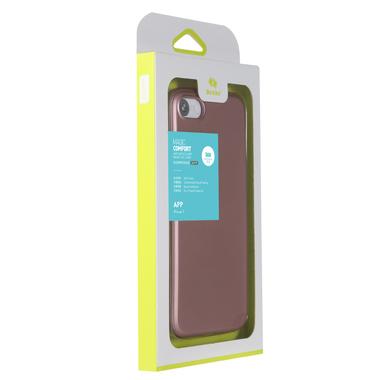 Benks чехол для iPhone 7   8 - розовый Comfort, фото №2